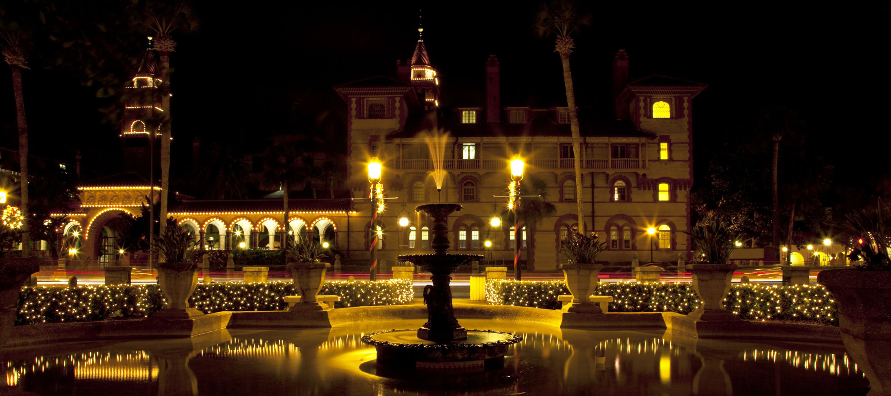 Augustine Florida Nearby Attractions